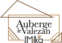 Hôtel restaurant Auberge le Valezan.